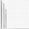 Композитные гибкие связи для кирпичной кладки БПА