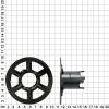 Фиксатор стойка 30 для гидроизоляции и сыпучих поверхностей