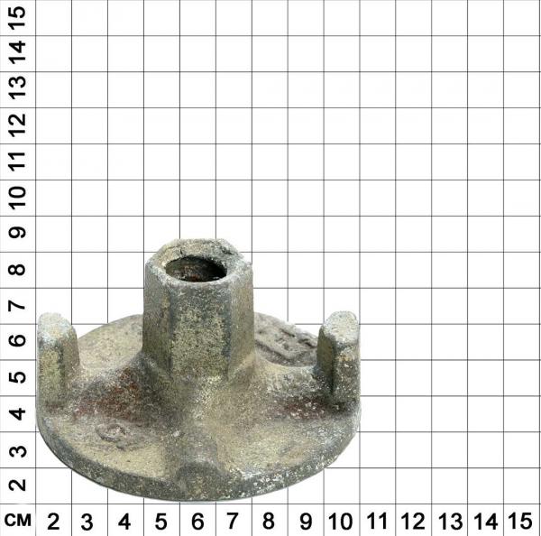Гайка для стяжного винта диам. 90 мм (ЧУГУН)