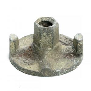 Гайка для стяжного винта диам. 90 мм (ЦИНК)