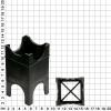 Фиксатор опора (Кубик) 60/70/80-32