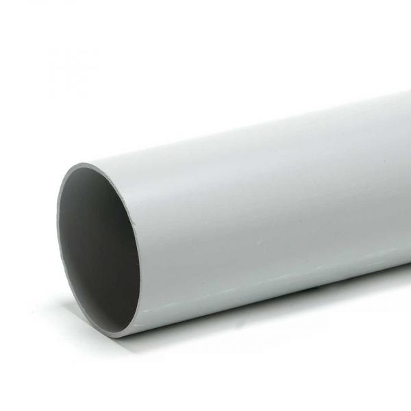 Труба ПВХ гладкая D=40мм